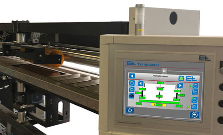 Follow-up control system TRIMMASTER