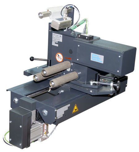 Edge spreading system BCB11